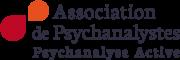Logo Association de Pychanalystes - Psychanalyse Active